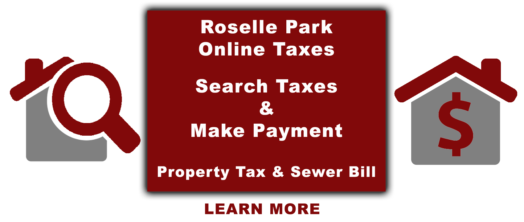 Online Tax Payment and Search