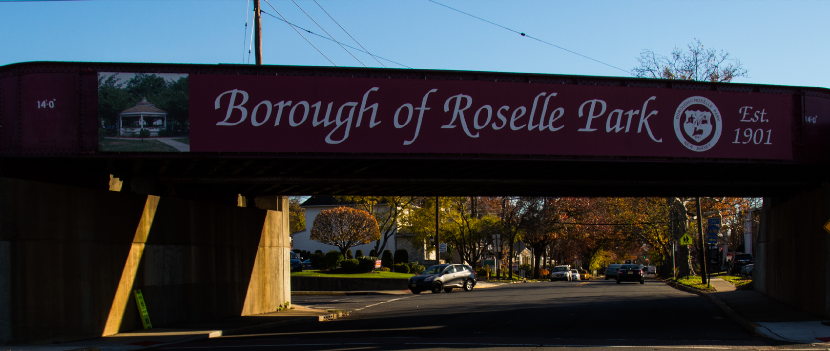 The Borough of Roselle Park